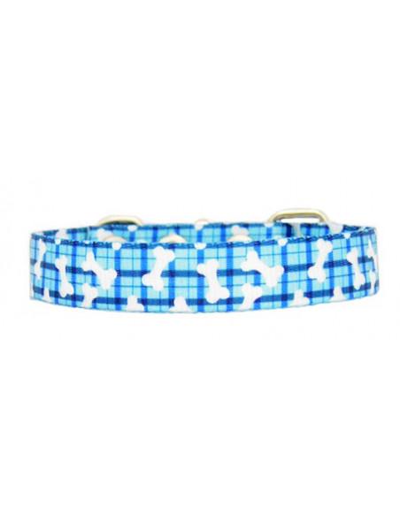 Collar Perro Cuhue 2 cm