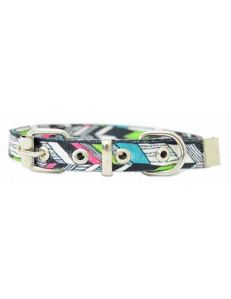 Collar Perro  RomboSub 1,5 cm