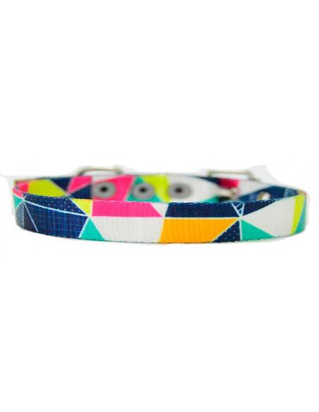 Collar Perro  Puzz 1,5 cm