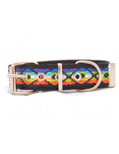Collar Perro Pampa 3 cm