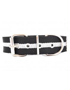 Collar Perro Lurex 4 cm