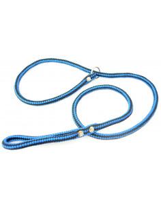 Conjunto Perro  Alpino 1,5 cm Azul