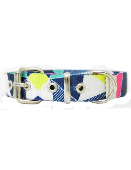 Collar Perro  Puzz 2 cm