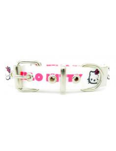 Collar Perro Kitty 2 cm