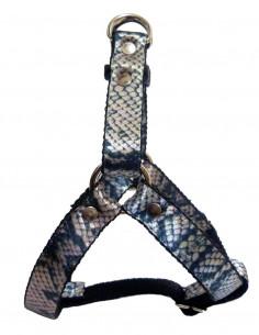 Arnes Perro Serpiente 2,5 cm