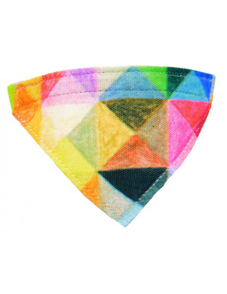 Collar Perro Pañuelo 1,5 cm